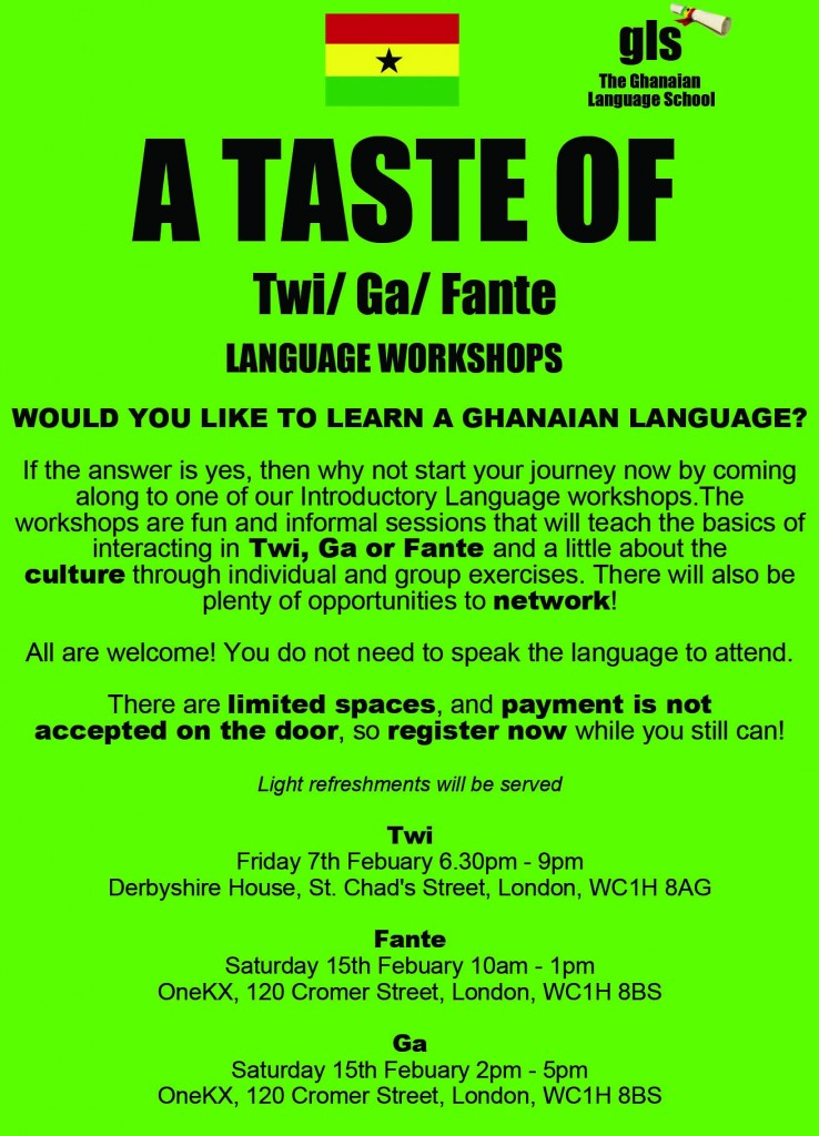 how to speak twi Common twi phrases and their pronunciations that will help during your trip in ghana created by volunteers of unite for sight and save the nation's sight f.