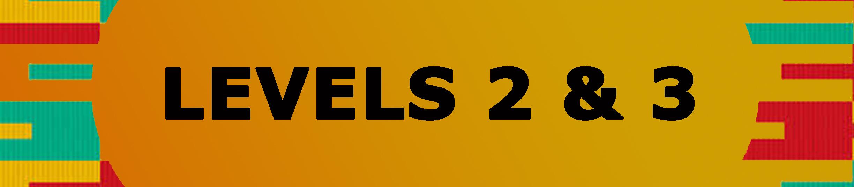 Levels2&3